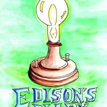 Edison's Diary