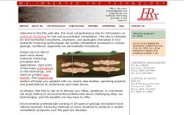 FRX web site