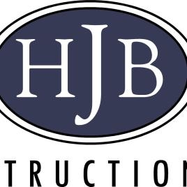 HJB Construction logo
