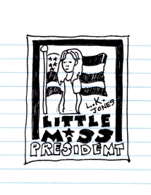 Little Miss President