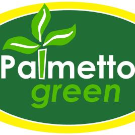 Palmetto Green logo